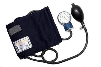 Rekenen aan bloeddruk (biofysica)
