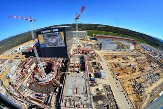 Heeft de kernfusiereactor de toekomst?