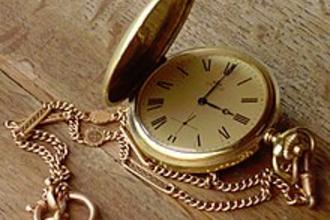 Oude horloges (HAVO examen, 2019-1, opg 4)