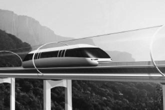 Hyperloop (HAVO examen, 2019-2, opg 3)