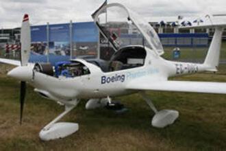 Duurzaam vliegen op vloeibare waterstof