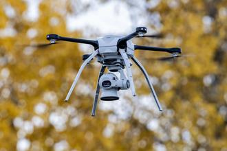 Eerste drone op waterstof
