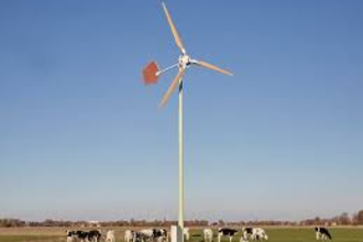 De windmolen die mensen wél willen