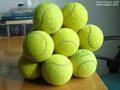 16 ballen structuur