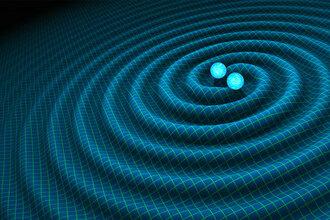 De magie van zwaartekrachtgolven
