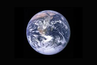 Hoe zwaar is de aarde?