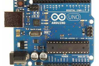 Kennismaking met Arduino