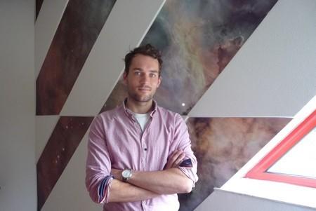 Helmer Koppelman | Foto Science LinX