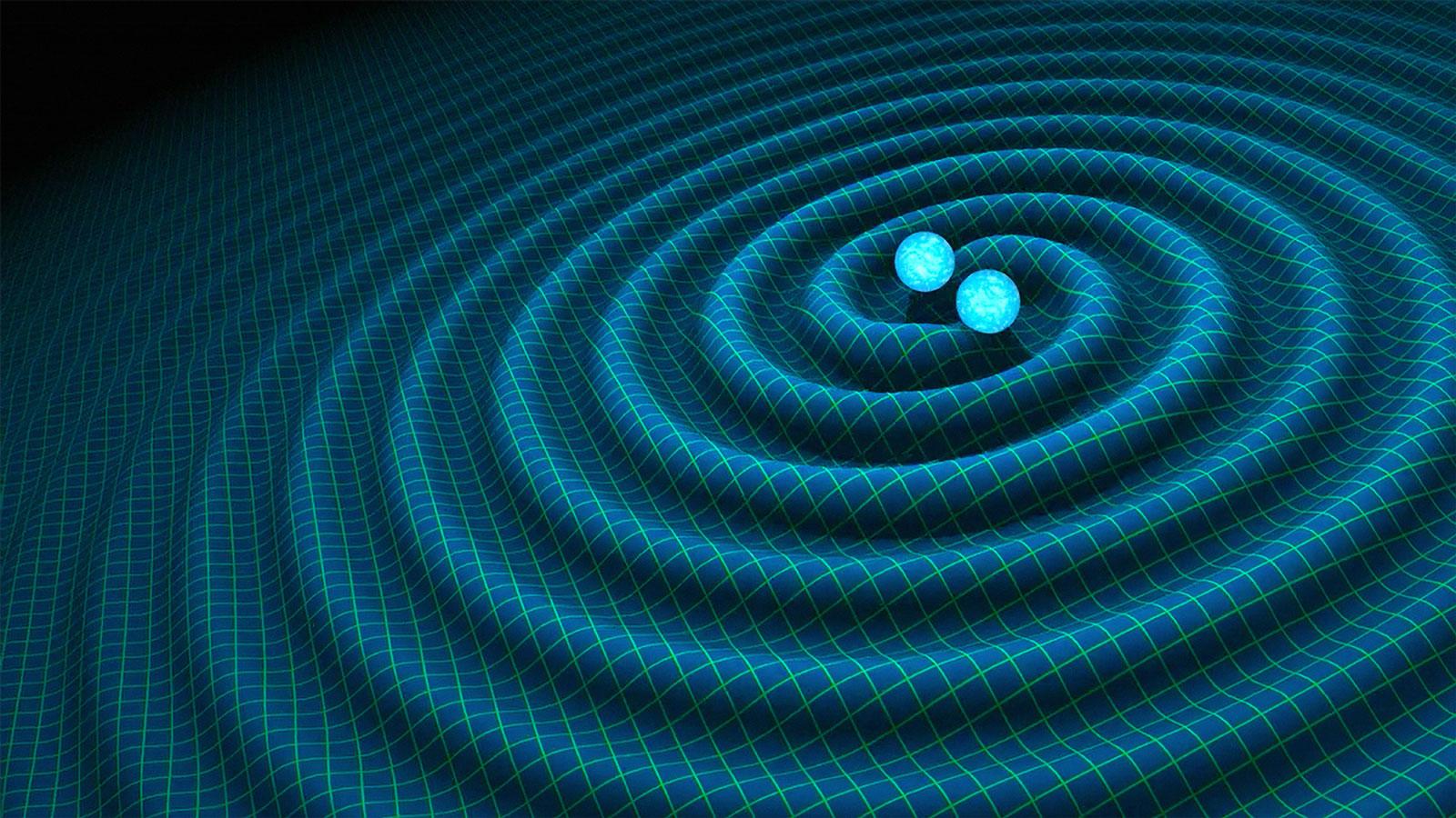 zwaartekrachtgolven